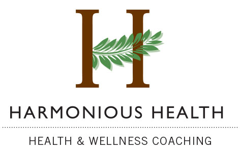 Harmonious Health, Health & Wellness Coaching