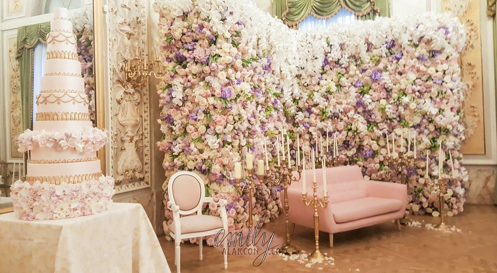 Floral Experience with Karen Tran