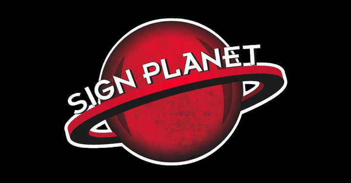 Sign Planet