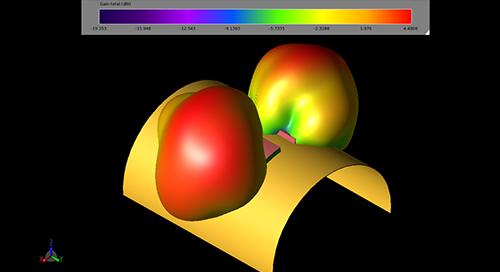 EM Software Simulation Application Examples — Remcom
