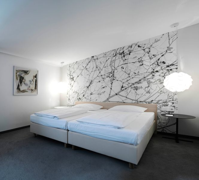 Tipp: Hotel Stadt Rosenheim in München