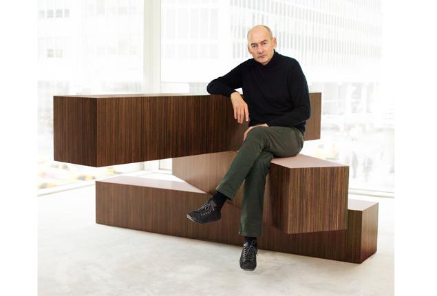 Rem Koolhaas/ OMA, Tools for Life, für Knoll International, 2013