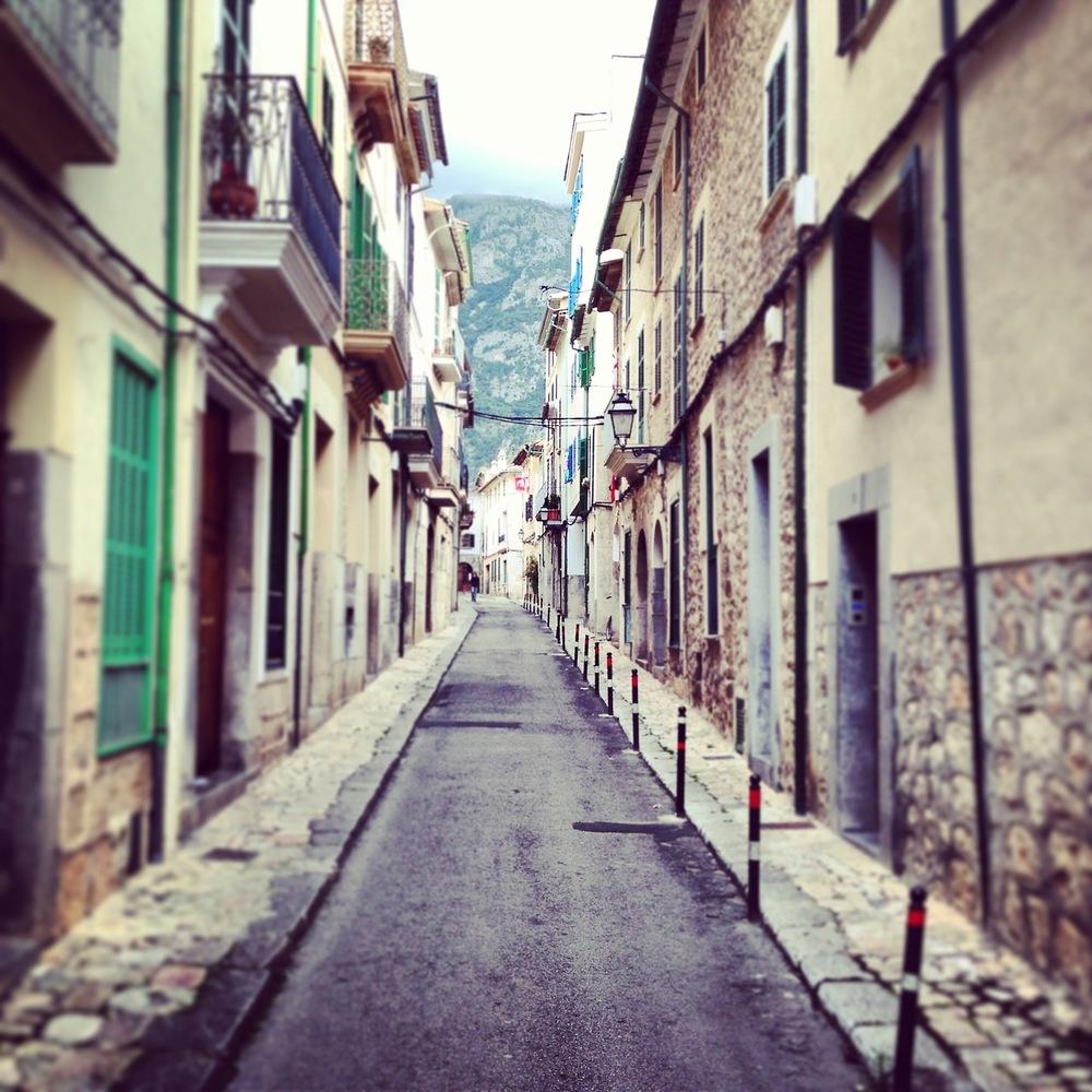 Kurztripp Mallorca: Kopf aus, Genuss an. // Airbnb