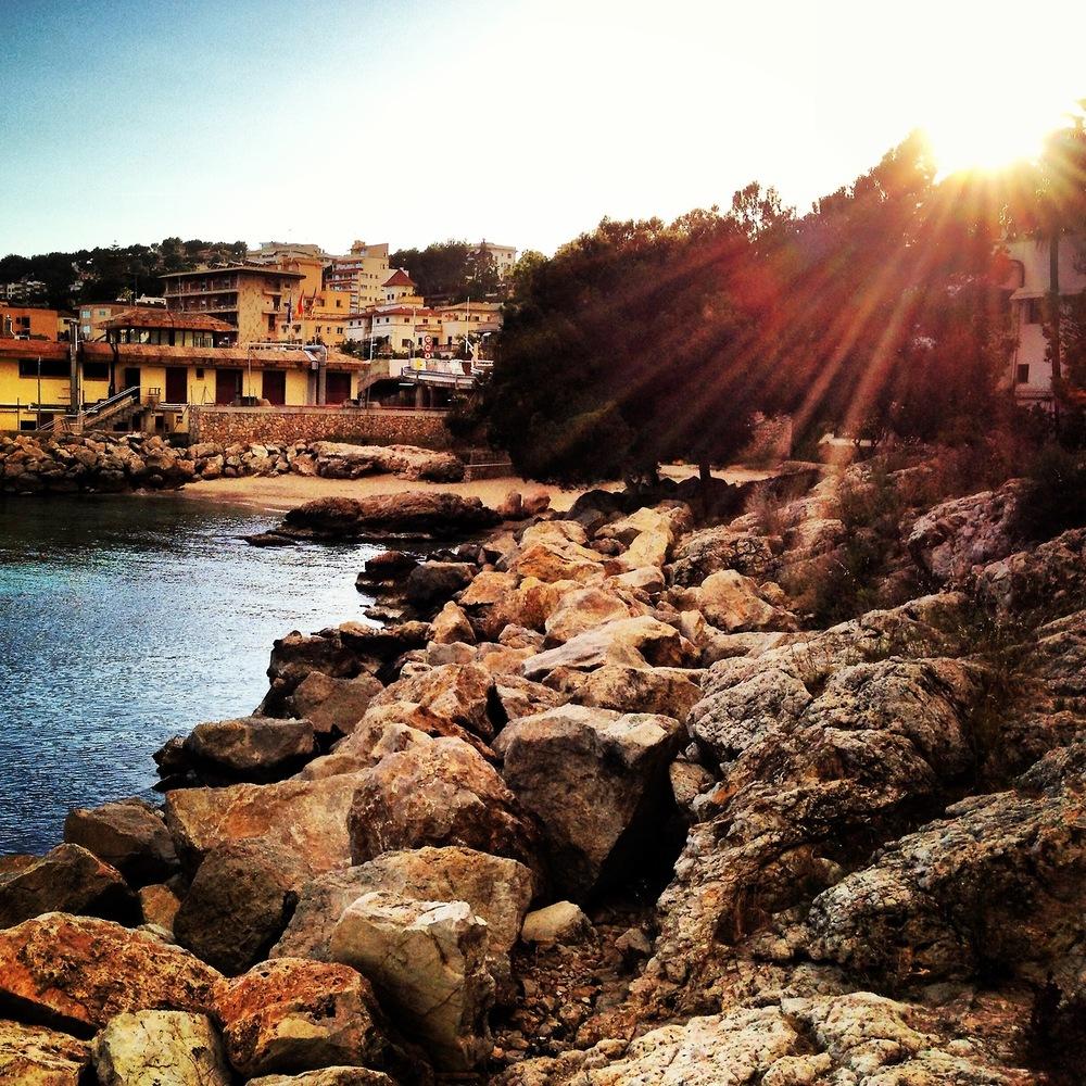 Kurztripp Mallorca: Kopf aus, Genuss an.