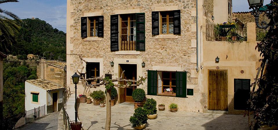 Kurztripp Mallorca: Kopf aus, Genuss an. // Hotel Nord