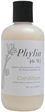 Haarpflege von Phylia de M. - CONDITION