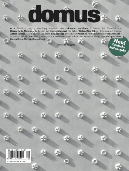 DOMUS_Magazin