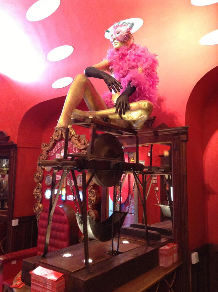 Sex-Museum