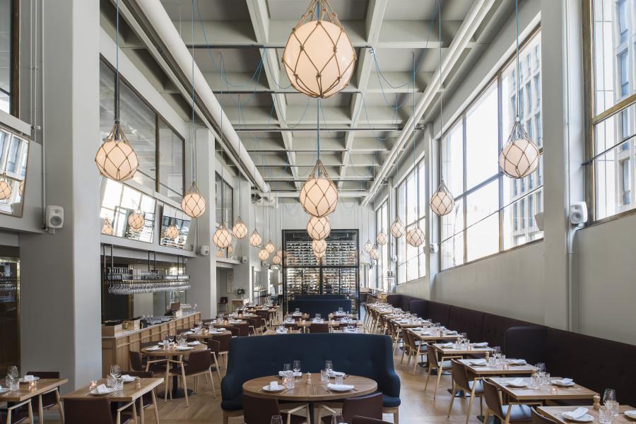 Metropolitan Circus_Restaurant Bronda in Helsinki_2