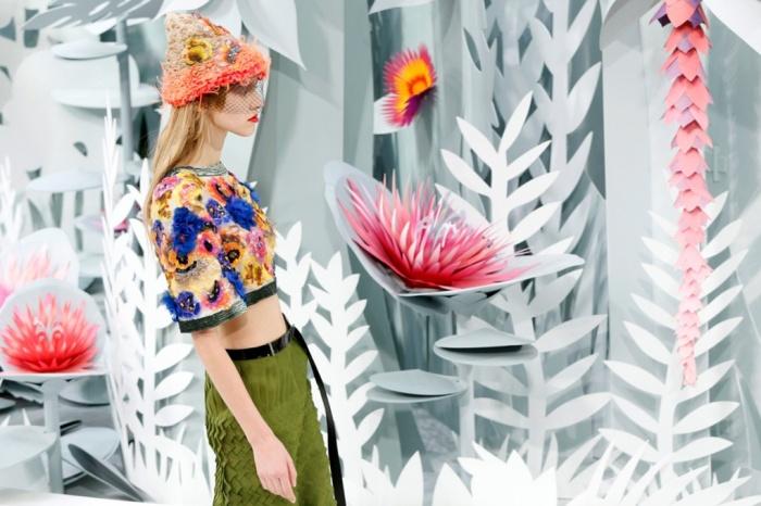 Metropolitan Circus_Haute Couture _ Chanel_1