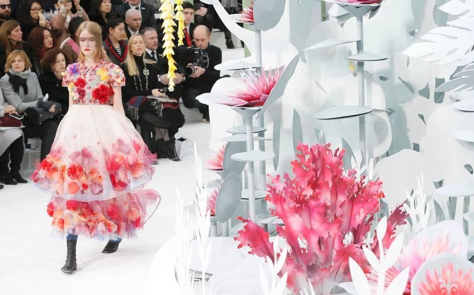 Metropolitan Circus_Haute Couture _ Chanel_6