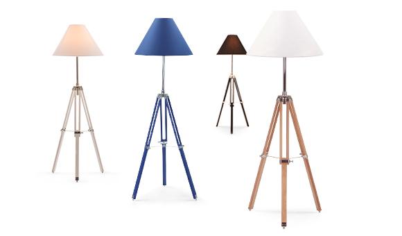 Made Lampen