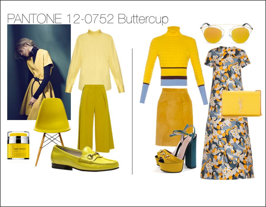 Trendfarben 2016