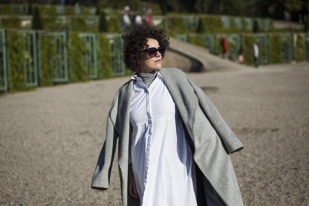 Outfit Herbst Sans Souci