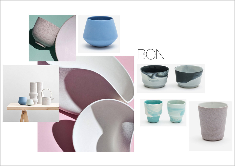 Shopping: Bon Ceramics