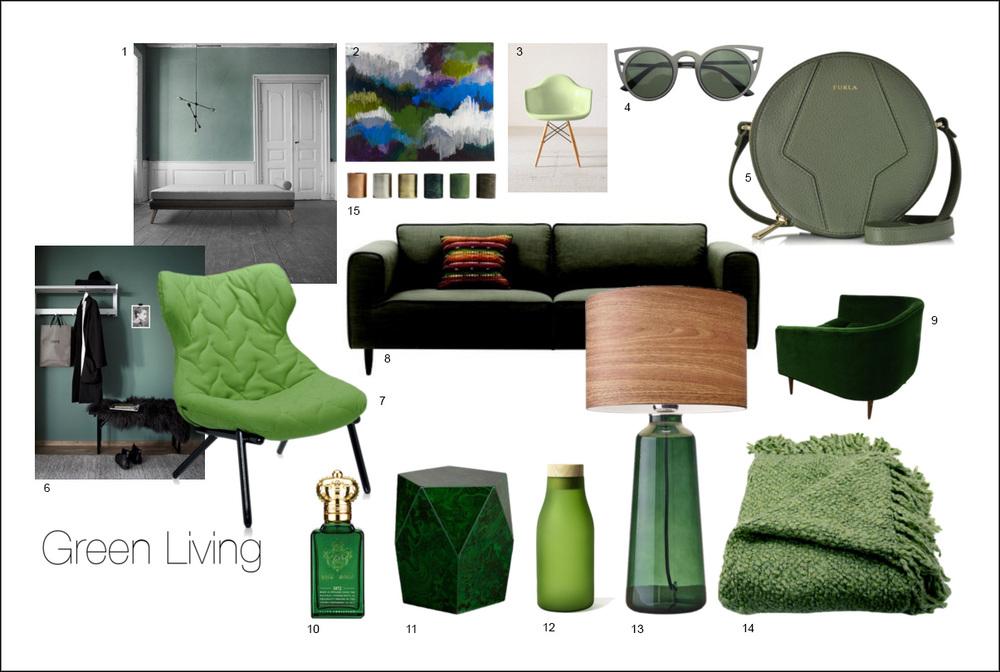 Green Living_Artikel