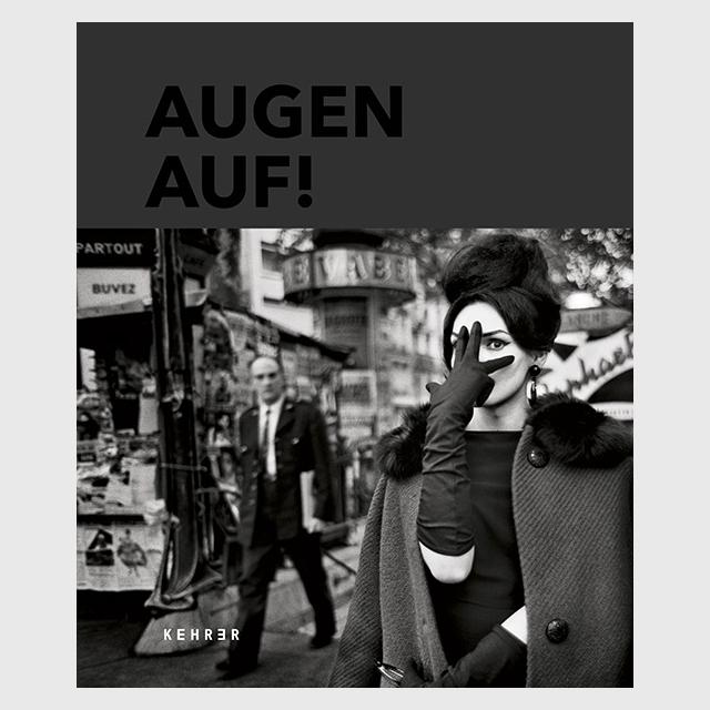 Augen auf ! 100 Jahre Leica Fotografie in der C/O Galerie Berlin