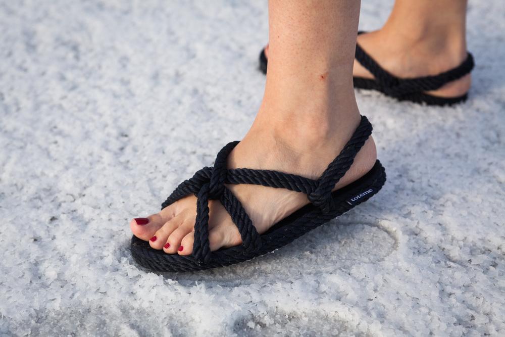Schuhe Tôteme