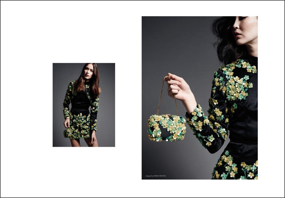 Meissen Couture_Flower