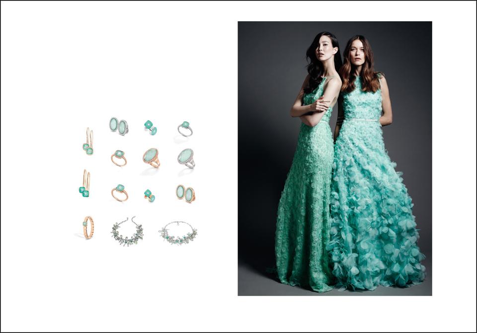 Meissen Couture_grün