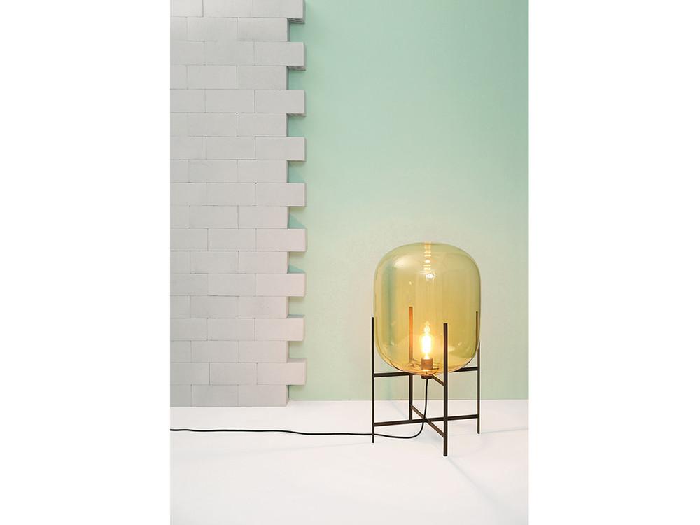 Oda Lamp by Sebastian Herkner Pulpo Products