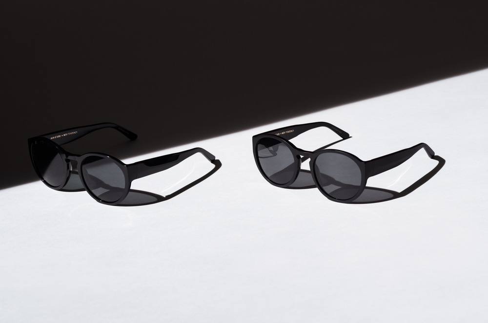 Ace & Tate X NEW TENDENCY glasses 148€
