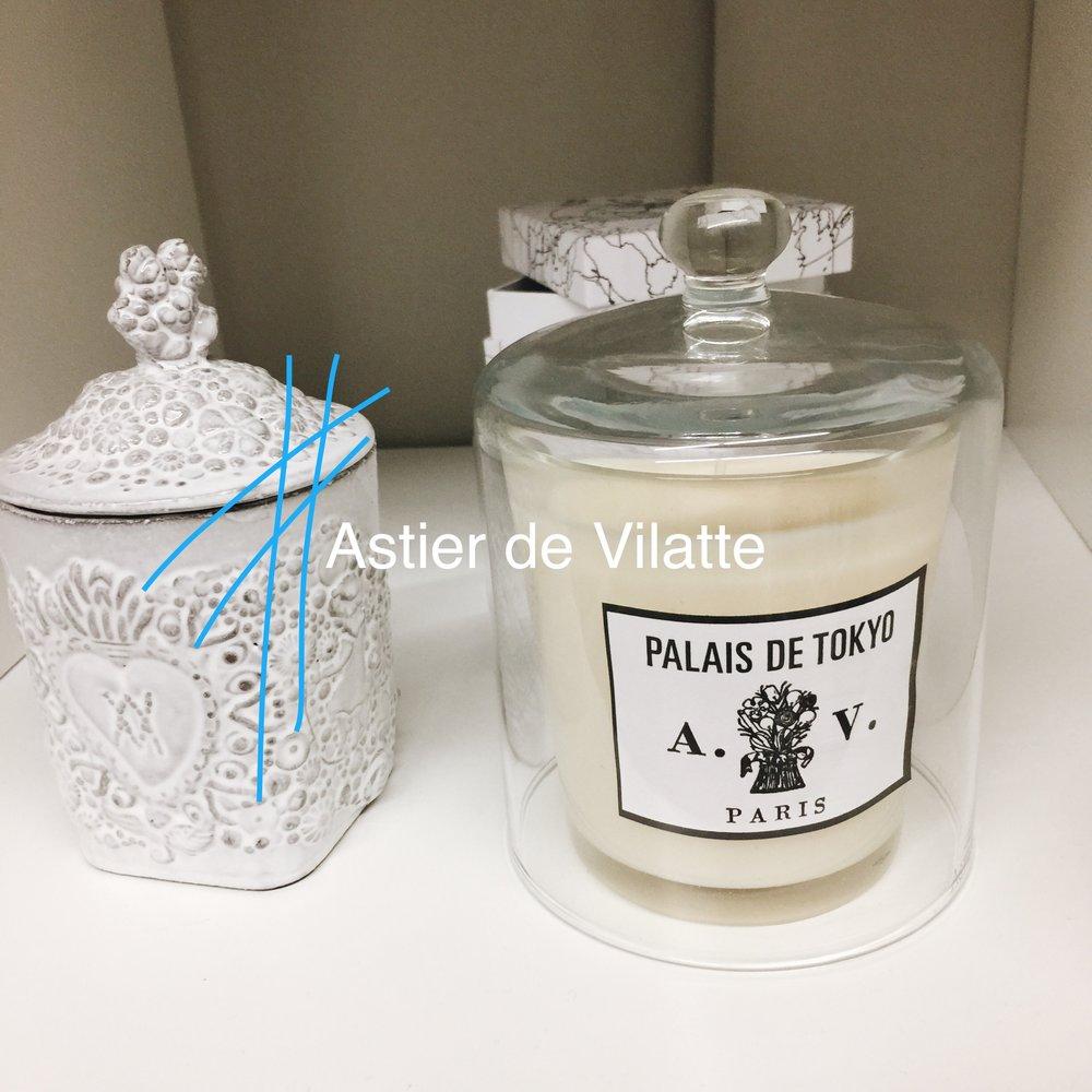 Zwei junge Pariser Designer erfinden märchenhafte Keramik - und Duftprodukte.