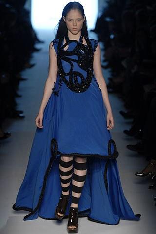 Givenchy SS 2007