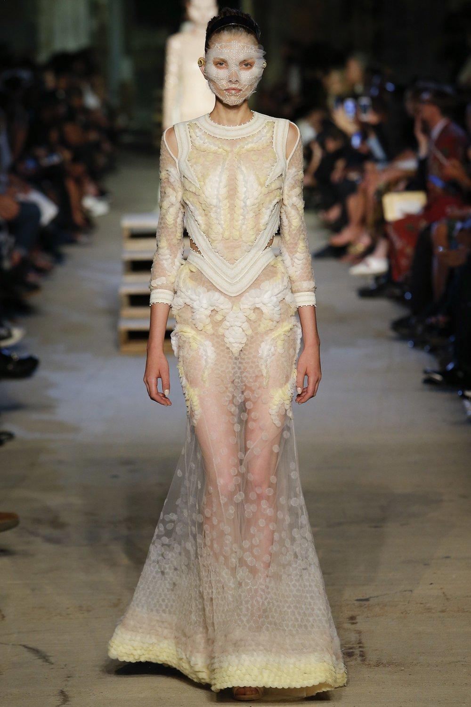 Givenchy SS 2016