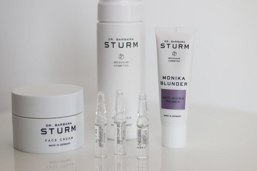 Dr.Barbara Sturm - Molecular Cosmetics