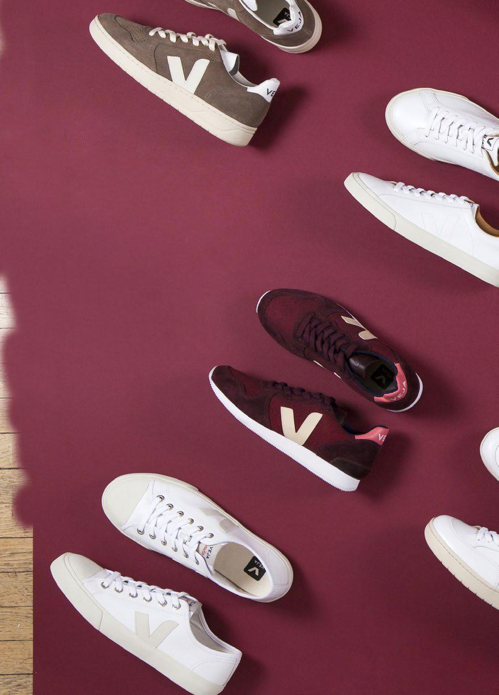 Veja AW17 - Shoes