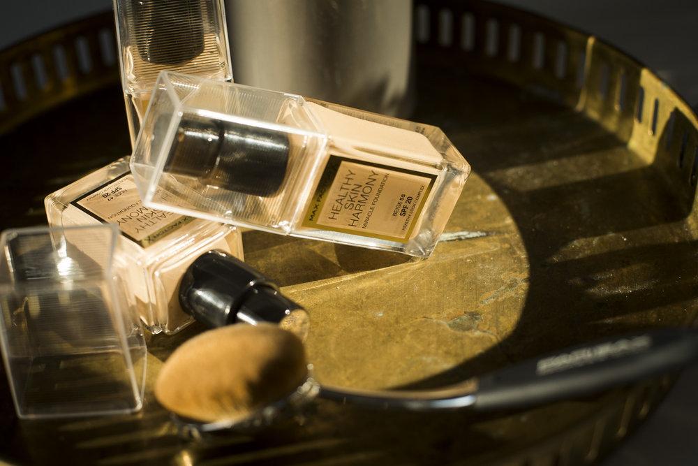 Healthy Skin Harmony Foundation: Erhältlich in 6 Nuancen