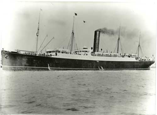 RMS Carpathia - The day it rescued the Titanic survivors