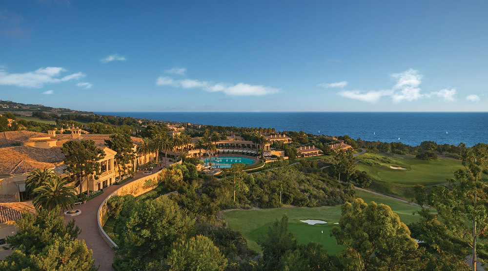 Electric / Utility / Safety Summit - Pelican Hill, CA
