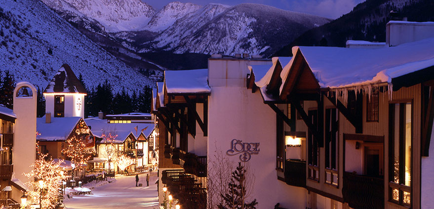 Hotel Owners Summit - Lodge at Vail
