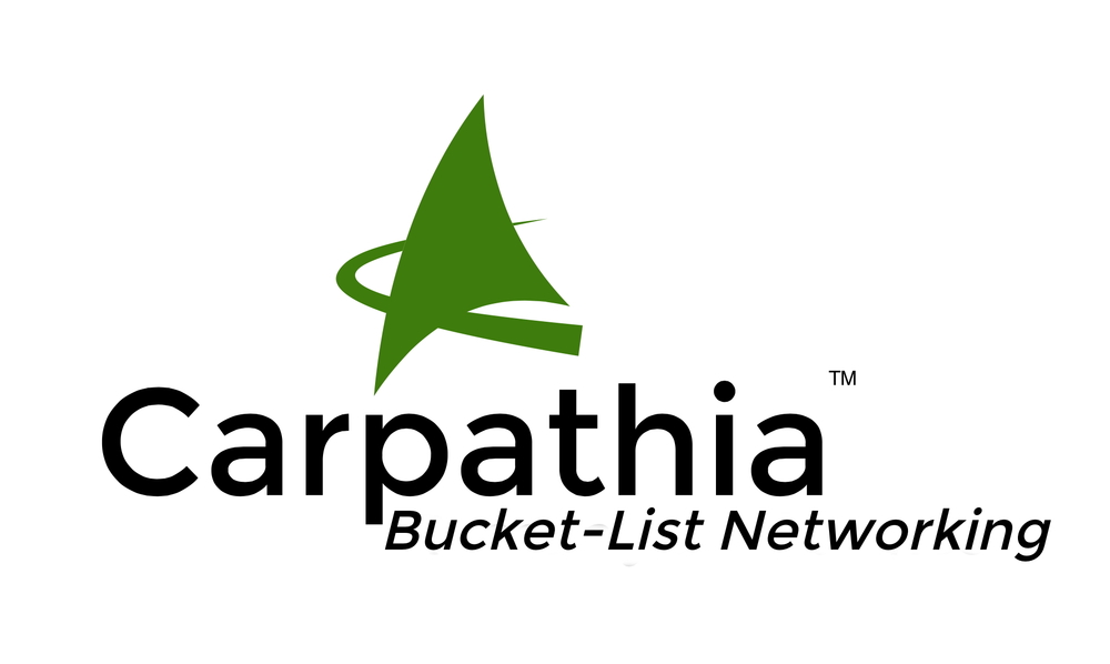 Carpathia Logo Green