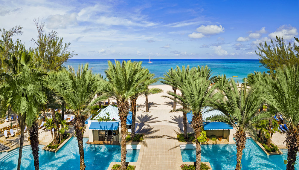 Hospitality Summit - Grand Cayman - Sept. 9-11th 2018