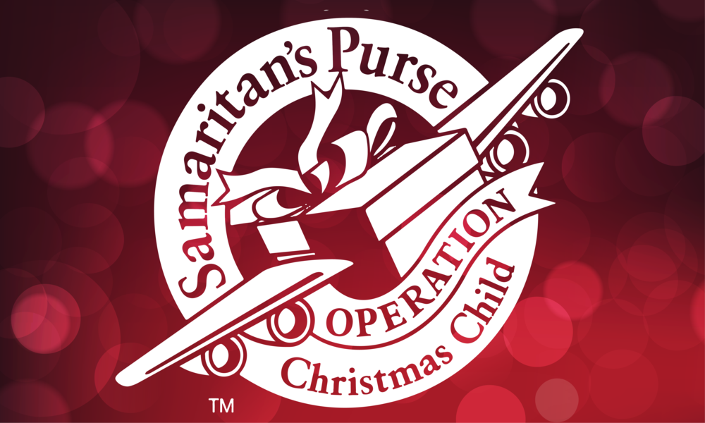 Operation Christmas Child WHPC Westlake Hills Presbyterian Church Austin TX