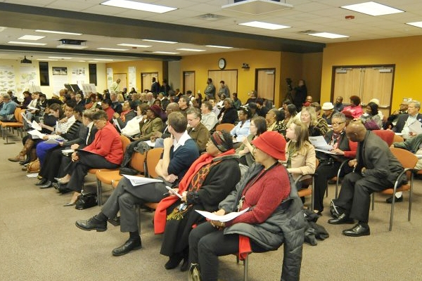 Thousands of eastside Detroiters have been engaged in the LEAP planning process.