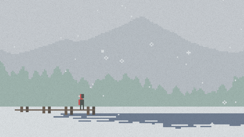 Snowday -