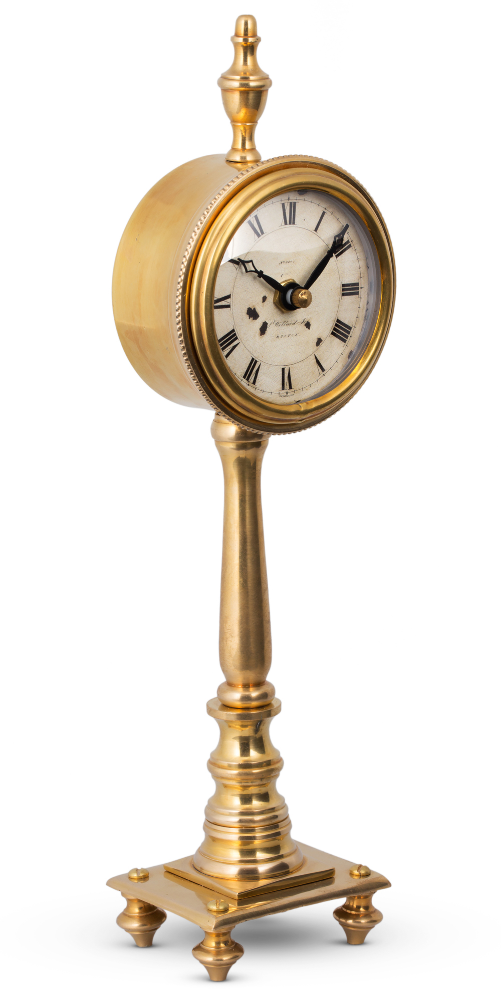 VICTORIA TABLE CLOCK  - $129.00