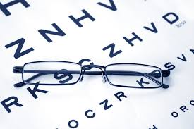 When was your last eye exam?  We advocate for everyone to receive a complete eye exam annually.  We provide vision screenings that help detect vision problems.