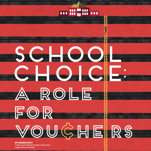 School Choice - Dennis EppleFall 2017