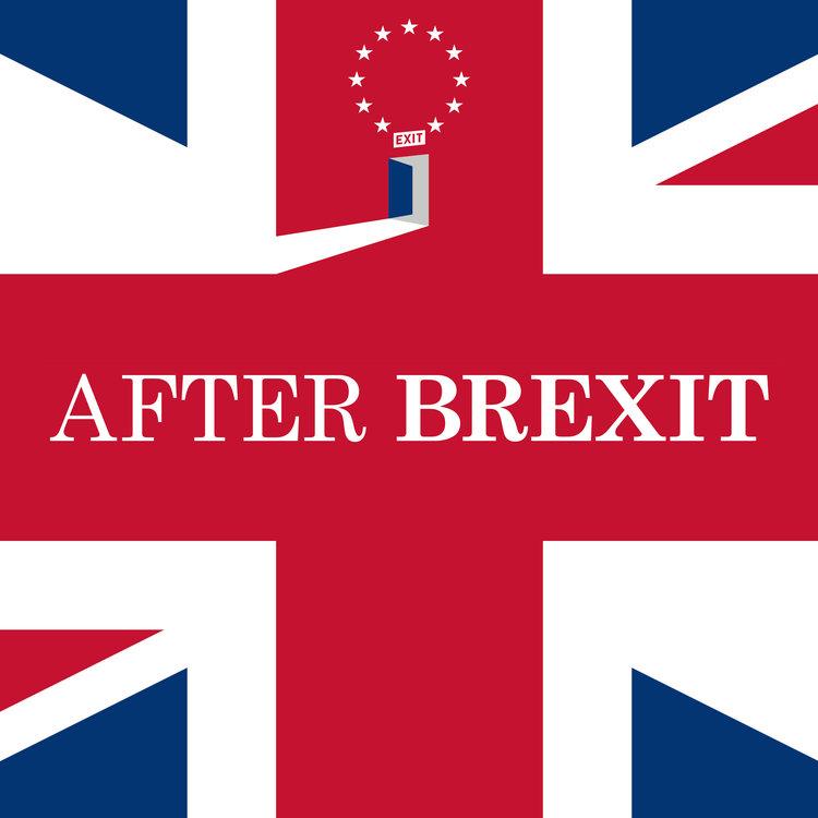 After Brexit - Allan MeltzerFall 2016