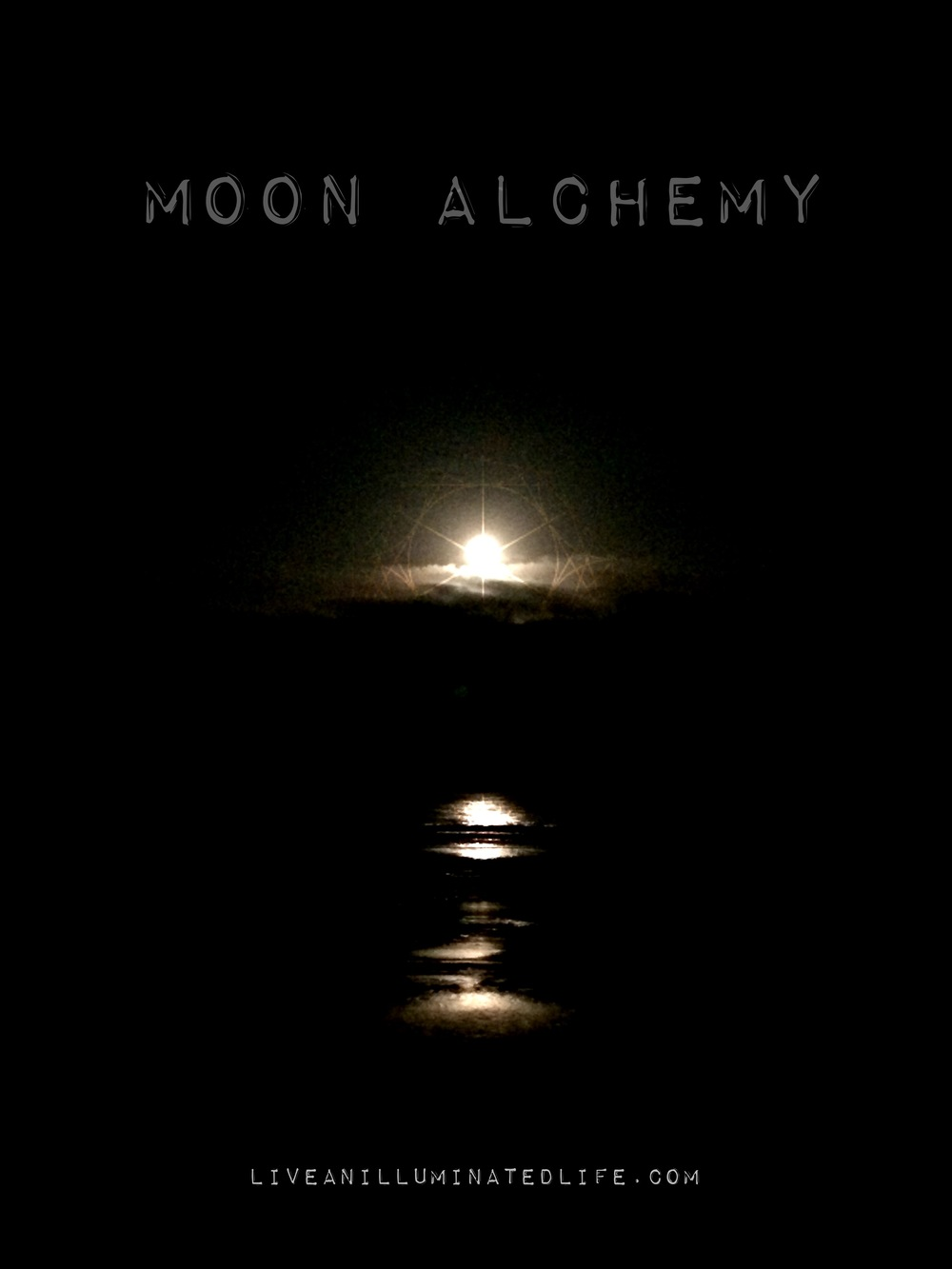 A World of Change, Aquarius Full Moon! — Belinda Pearl