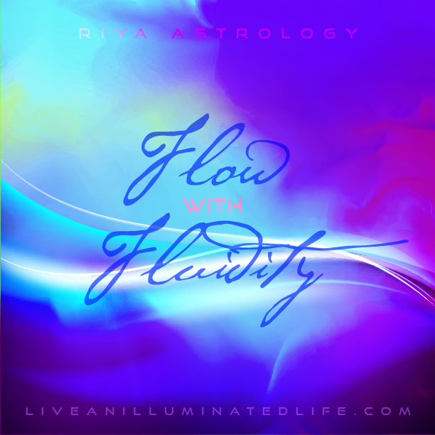 Astrology Riya - Flow with Fluidity