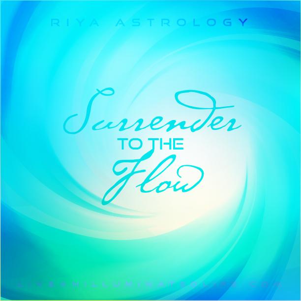 RIYA Astrology - Surrender to the Flow