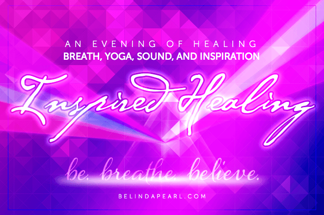 temple of healing - Be. Breathe. Believe.
