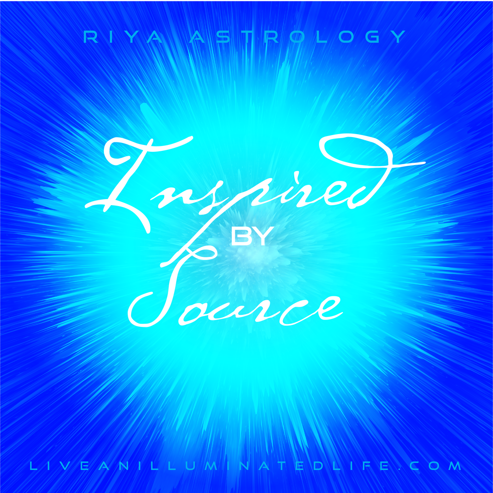 RIYA Astrology  - Inspired by Source