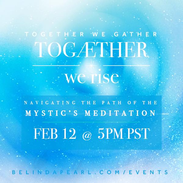 Together - Mystical Meditation